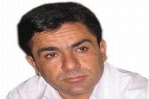 DTP Milletvekili Yıldız'a soruşturma.8122