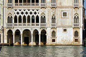 Venedik evleri baskınlara karşı yükseltilebilir.21848