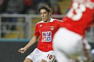 Benfica'dan m�thi� goller.12026