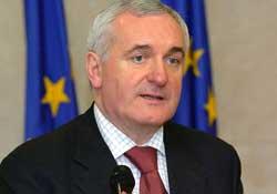 İrlanda Başbakanı istifa edecek.5092