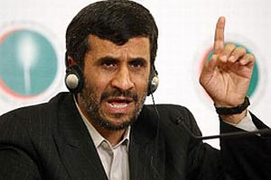 Ahmedinejad, Abdullah Gül'ü aradı.12580