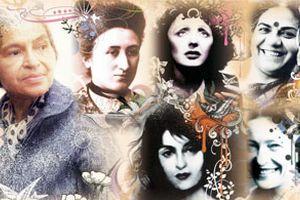 Yüzyılı değiştiren kadınlar.41108