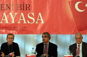 Prof. Özbudun: Laikliği zayıflatmadık, güçlendirdik.15204