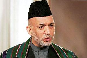 Karzai, Taliban için Suudilerden yardım istedi .11637