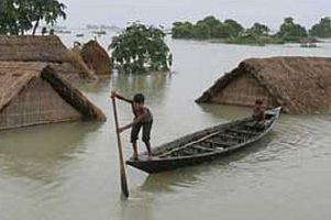 Brezilya'da sel felaketi: en az 15 ölü.12322