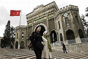 İstanbul Üniversitesi'nin yeni rektörü....23866