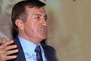 Osman Pamukoğlu'nun partisinde kriz!.9279