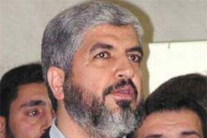 Hamas liderinin kızı evlendi.11058