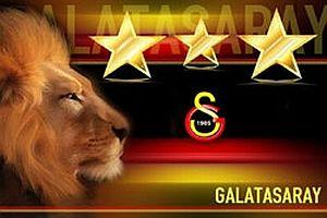 Galatasaray, İstanbul'a döndü.14149