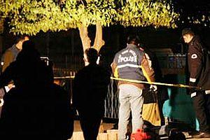 Diyarbakır'da 2 ceset bulundu.18059