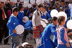 Okullarda ilk dönemin takvimi.26590