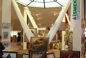 �SMEK 11. Geleneksel Sergi Festivali.14737