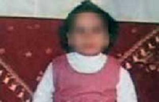 5 yaşındaki kıza tecavüz edip öldürdüler.8024