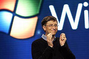 Bill Gates'in emekliliğine 3 gün kaldı.11939