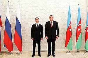 Aliyev:
