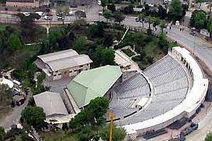 Harbiye Açıkhava konserleri başlıyor.23157