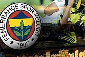 Fenerbahçe'nin Avrupa karnesi.20525