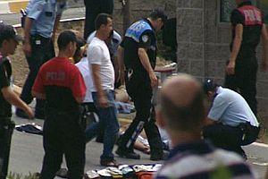 Silahlı saldırıya karışan dördüncü kişi yakalandı!.15097