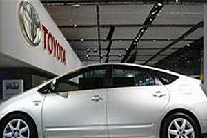 Toyota hibrid otolarına güneş paneli ekliyor.14040