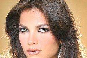 Dünyanın en güzel kızı Venezüella'dan.14336
