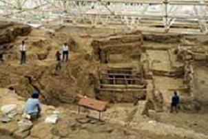 Konya'da 350 h�y�k bulundu.13861
