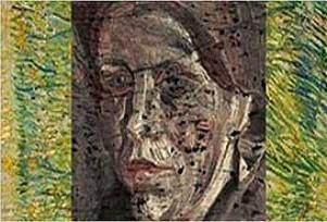 Van Gogh'un sırrı çözüldü.19107