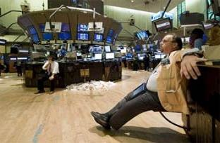 Piyasalar da ilk seansta dağıldı.15994