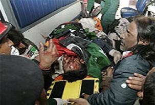Pakistan'da hava saldırısı: 3 ölü.16110