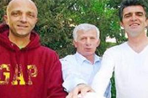 Galatasaray'dan U dönüşü.12912