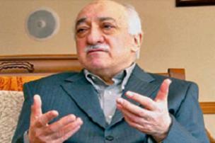 Fethullah Gülen'in Ergenekon açıklaması.10810
