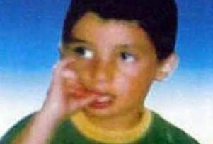 Küçük Rojhat'ın katili akrabası çıktı.8105