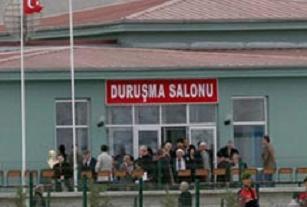 Ergenekon'da söz sırası savunmada.11944