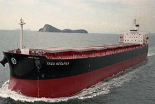 Korsanlarla pazarlık devam ediyor.10283