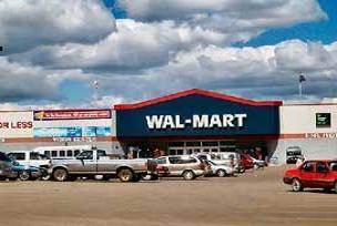 Wal-Mart'ın 3. çeyrek karı yüzde 10 arttı.13850