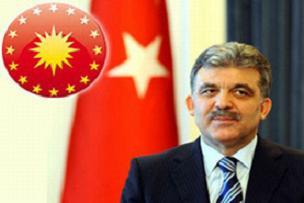 Gül'den Erdoğan'a tam destek geldi.10208