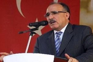 Atalay'dan polise gözaltı genelgesi.9698
