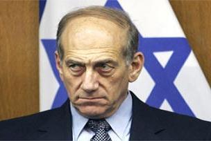İsrail başbakanı Ankara'ya geldi.10706