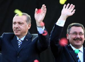 Gökçek resmen AKP Ankara adayı.10433