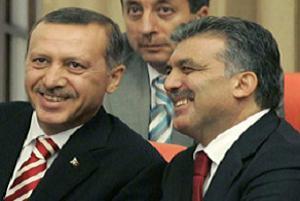 Erdoğan ve Gül'e suikast planlanmış.11831
