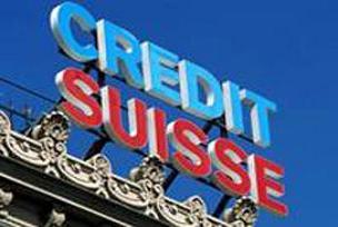 Credit Suisse'e Türk CEO atandı.13390