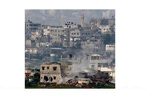 Hamas heyeti yeniden Mısır'a gidiyor .10167
