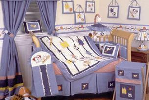 Bebek Odası nasıl hazırlanır?.15899