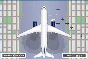 Nehre inen uçak bilgisayar oyunu oldu.12269