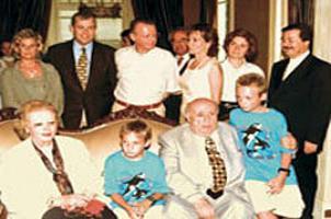 İşte Erdoğan'ın hatırlattığı fotoğraf! .14942