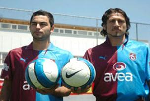 Egemen: Şüphesiz Trabzon farklı.12773