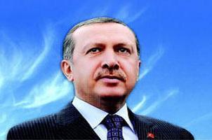 Başbakan Erdoğan, Almanya'dan döndü.10148