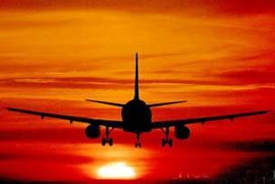 Dünya hava taşımacılığında zarar yılı.8497