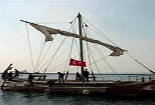 2400 yıllık geminin aynısını yaptılar.30384