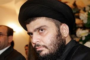 Mukteda El Sadr �stanbul'a geldi.11137