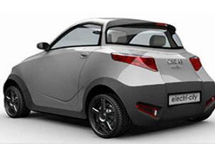 Türk yapımı elektrikli otomobil geliyor.9496